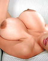 Angelique's huge knockers