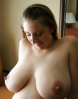 Big chested amateur has huge suckable breasts and shes ready to take it in the ass.