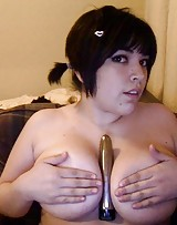 Big tit amateur stripping and that's what you call HOT.