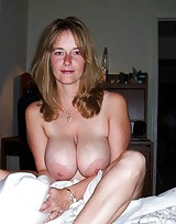 Cute amateur plays with her titties cause they can't get enough.